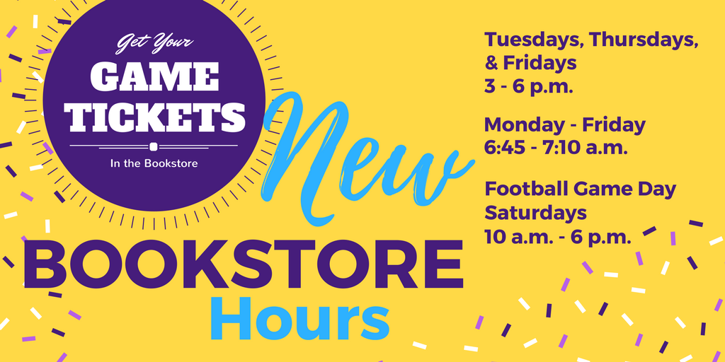 Copy of Bookstore Hours Twitter
