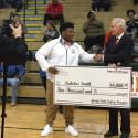 Nicholas Smith Receives $5000 Scholarship