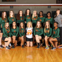 Timberland 16-17 Varsity Volleyball Team
