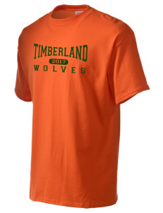 Timberland Wolves Football Fundraiser