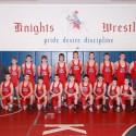 2015-2016 Wrestling Team