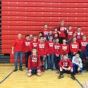 2016 West Holmes Middle School Invitational