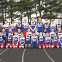 2016 Boys Track Team