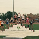 2016 State Track Meet