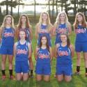 2016 High School Girls Team
