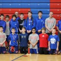 1/21/17 WH Middle School Wrestling Invitational Photo Gallery