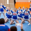 2/19/17 Ashland Cheer Competition Photo Gallery