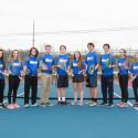 2017 Boys Tennis Team
