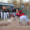4/12/17 WH vs. Hiland Photo Gallery