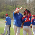 4/15/17 WH vs. Loudonville Photo Gallery