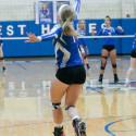 Varsity Volleyball v Wooster (H)