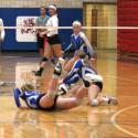 Varsity Volleyball v Ashland