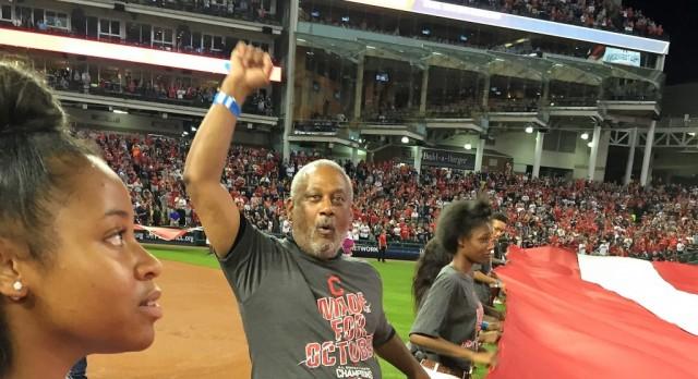 Tarblooders Open MLB Playoffs