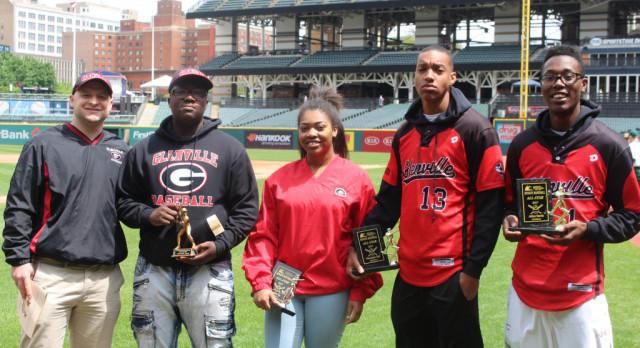 Baseball and Softball Honors