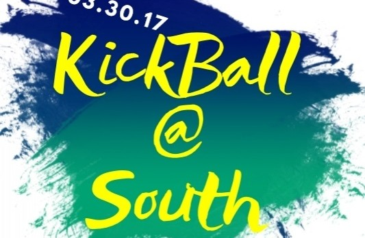 School Wide Kickball Tournament