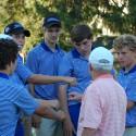 JV Golf 2013