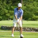 St. Xavier Varsity Golf 2013