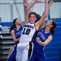 Girls Varsity Basketball Pics
