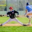Varsity Baseball vs Fairborn