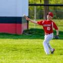 Middle School Baseball vs Sidney Black