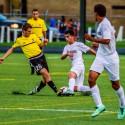 Varsity Boys Soccer vs Sidney