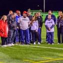 Pirates Varsity Football Senior Night vs Stebbins