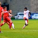 Girls Varsity Soccer vs Stebbins