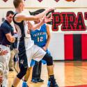 Boys Varsity Basketball vs Fairborn