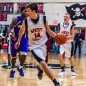 Boys JV Basketball vs Thurgood Marshall