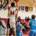 Boys JV Basketball vs Fairborn