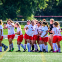 Girls Varsity Soccer vs Stivers