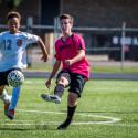 Boys Varsity Soccer vs Stivers