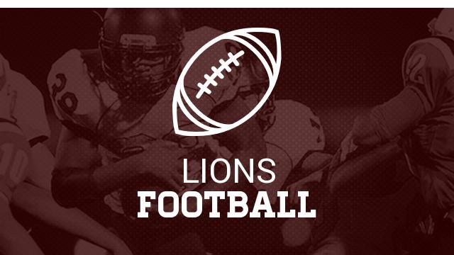Blanchard 7th Grade Football beat Harrah Panthers 32-0