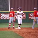 Varsity Baseball vs Cache 3-6-17