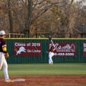 Varsity Baseball vs McLoud 3-9-17