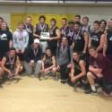 Regional Powerlifting Champions