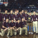 4A Academic State Champions