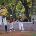 Varsity Baseball vs Madill 4-10-17