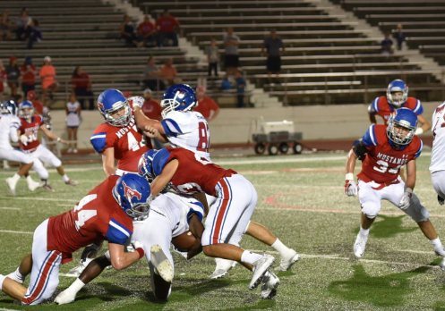 THIS WEEK IN GRAPEVINE FOOTBALL – September 5-September 9