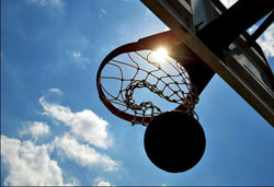 Basketball Summer Camps and Schedule