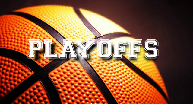 Girls Basketball Playoff Information-