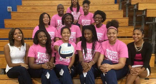 Redan Athletics Needs Your Help