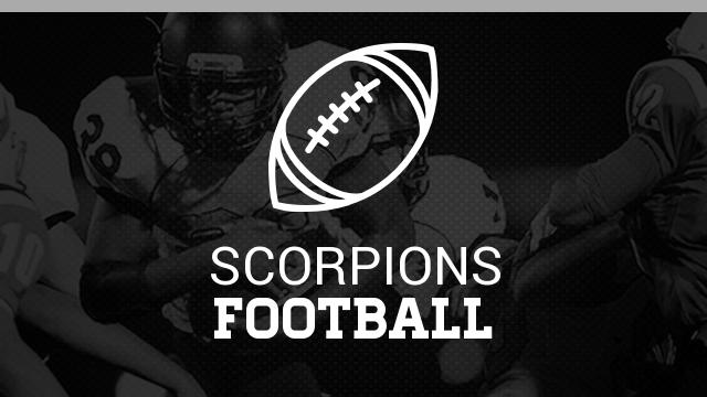 Scorpions Compete In State 7on7 Tournament