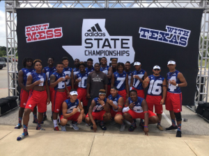 State 7 on 7