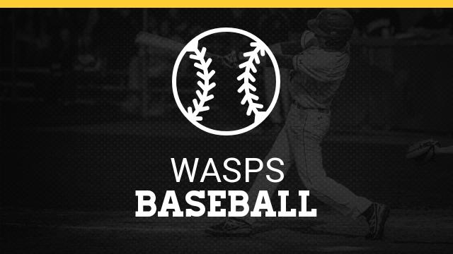 Wasatch Baseball vs Sp. Fork