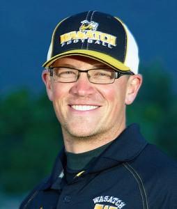 Coach Baird