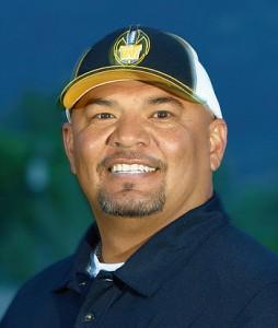 Coach Vargas