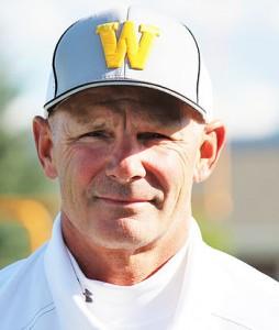 Coach Kinsman