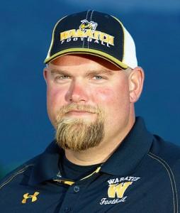 Coach Bringhurst