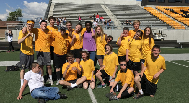 Unified Track Hosts Spanish Fork